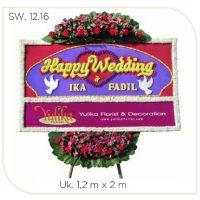 Wedding Flower Board