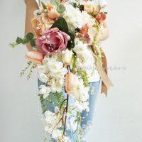 Hand Bouquet Flower