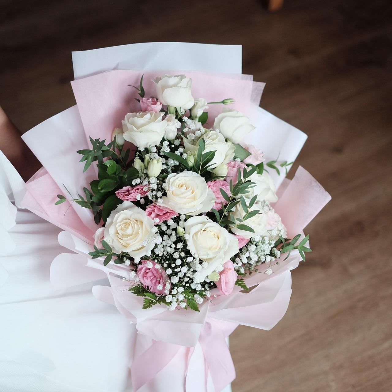 6 Cara Memilih Bunga Untuk Pasangan Anda Yulika Florist