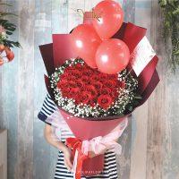 Birthday Bouquet Flower